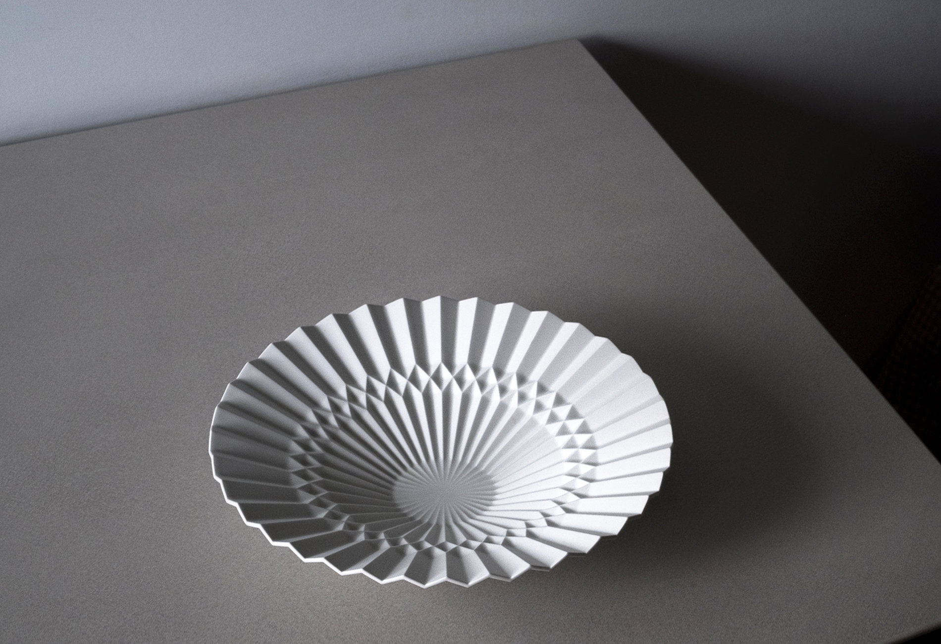 Tray - Denis Guidone design - 01