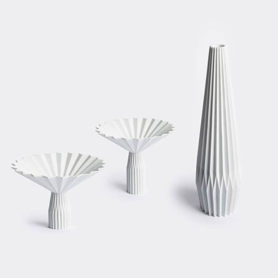 vase - Denis Guidone design - 06