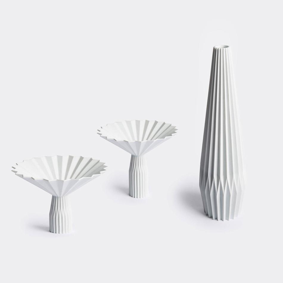 vase - Denis Guidone design - 02