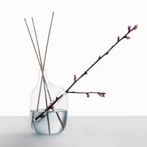 vase perfume diffuser - Denis Guidone Ichendorf design - 03