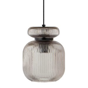 Maiko  Bolia lamp denis_guidone_design_glass_light_lampada_luce_lighting_pleated_plisse2019