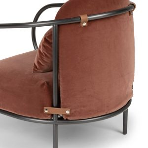armchair - Denis Guidone mingardo design - 03