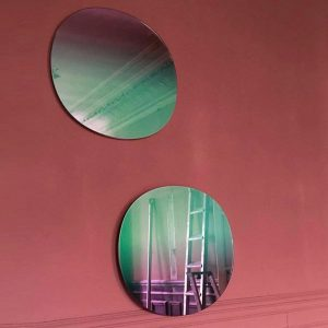 mirror - Denis Guidone Roche Bobois design - 03