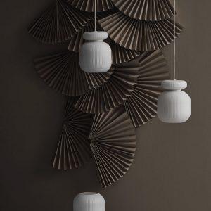 Maiko Bolia lamp denis guidone design