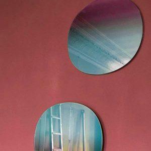 mirror - Denis Guidone Roche Bobois design - 05