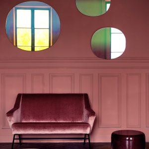 mirror - Denis Guidone Roche Bobois design - 06