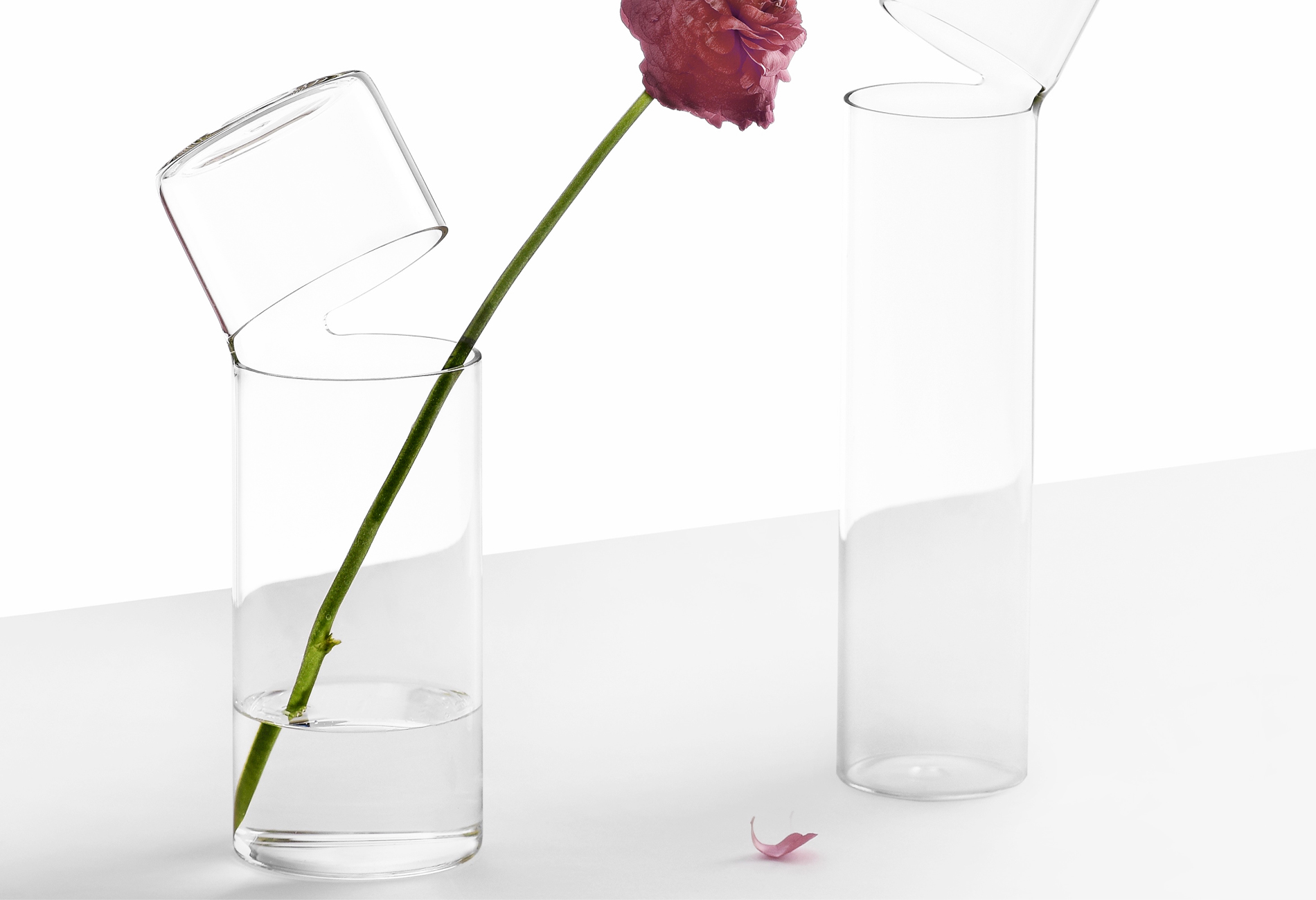 vase - Denis Guidone Ichendorf design - 01