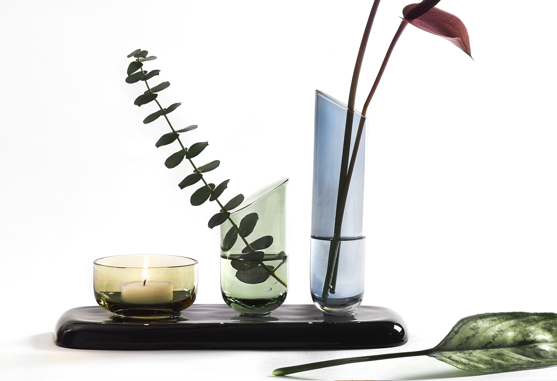 vase - Denis Guidone Bolia design - 01